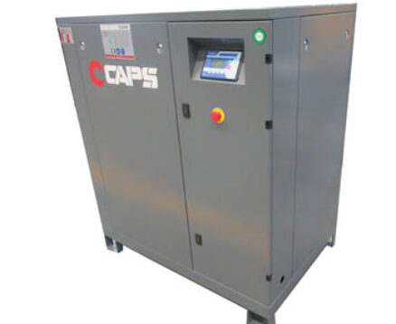 CAPS 22KW ROTARY SCREW COMPRESSORS CR22-10