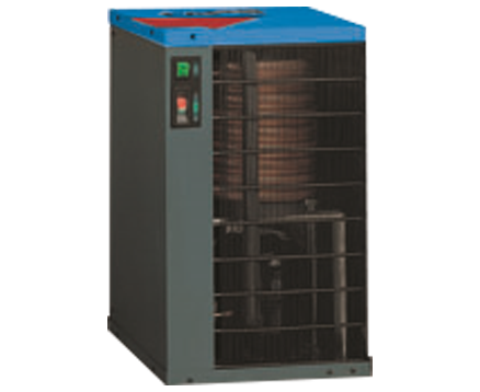 CAPS CDRS SERIES 50CFM REFRIGERATED AIR DRYERS CDRS35