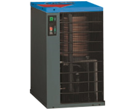 CAPS CDRP SERIES 62CFM REFRIGERATED AIR DRYERS CDRS50
