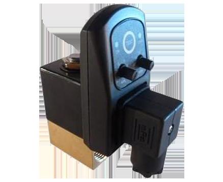 CAPS ELECTRONIC AUTO DRAINS 1/4″ 230V EAD230V16B14