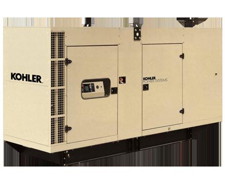 KOHLER 330KVA STANDBY POWER GENERATORS KH330IV
