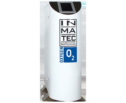 INMATEC OXYGEN GENERATORS IMT PO 1150 OnTouch